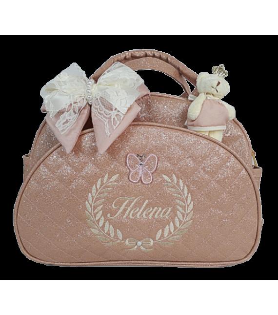 Bolsa Maternidade G Rosê Gloss